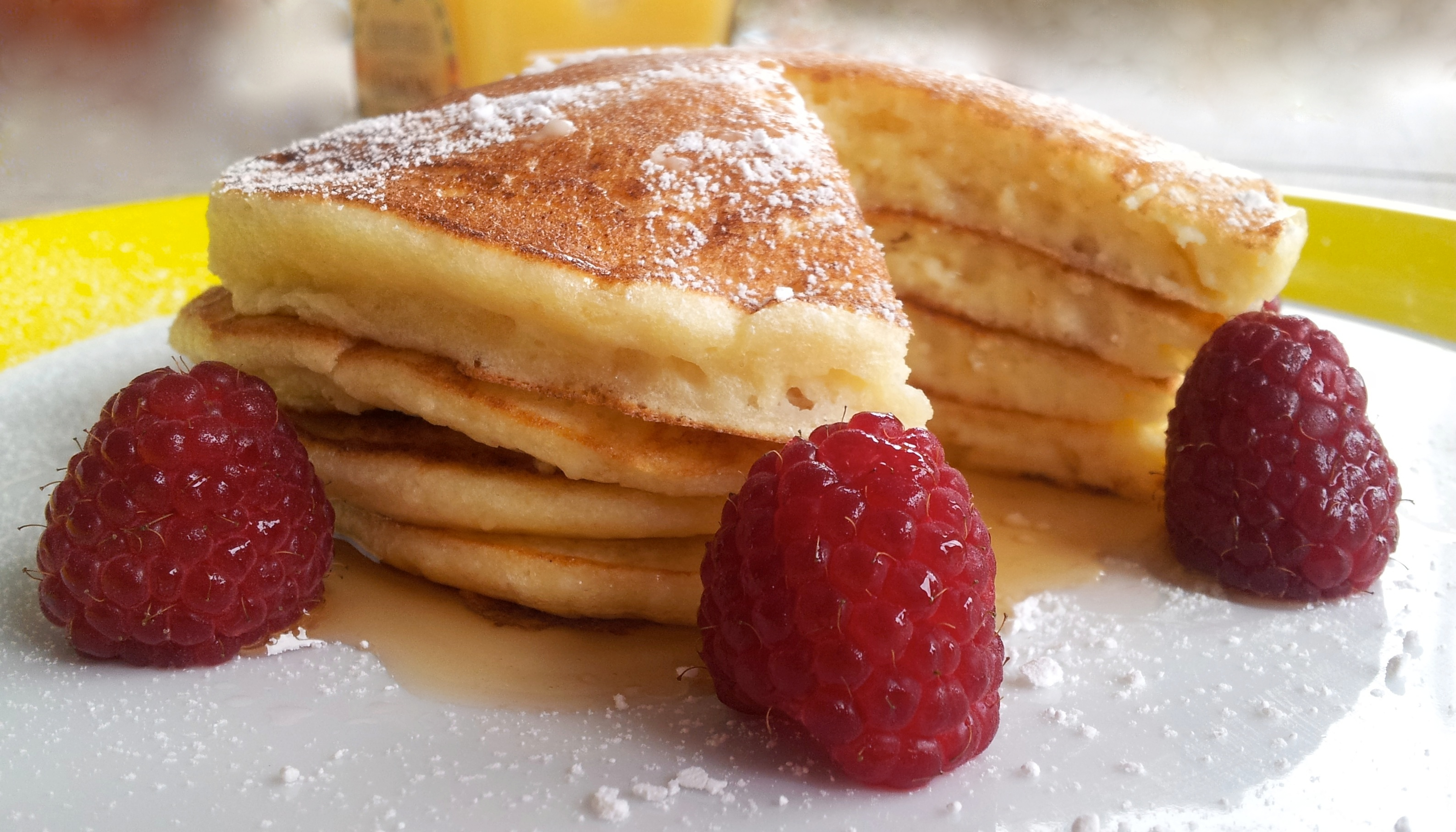 ... fluffy ricotta orange ricotta pancakes fluffy ricotta pancakes photo